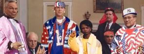 The White House Krew
