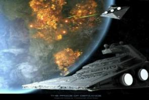 Star Wars – The Price Of Defiance