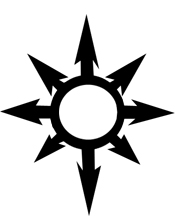 Unknown Symbol