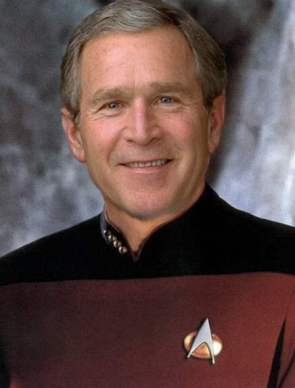 Captain Bush