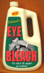 Eye Bleach