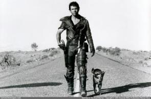 Mad Max 2: Road Warrior