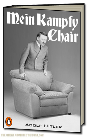 Mein Kampfy Chair
