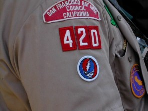 Boy Scouts Pack 420