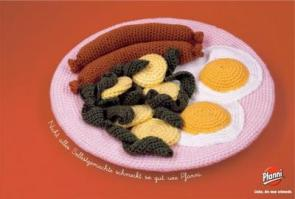 Crochet Your Own Breakfast