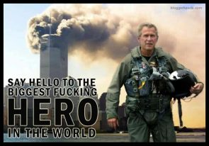 Biggest Hero Of The World