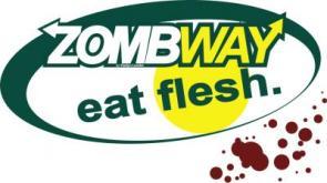 Zombway – Eat Flesh