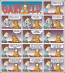 Garfield Rape