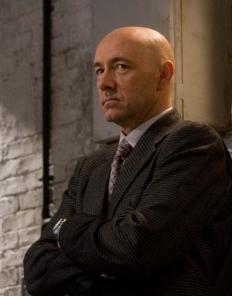 Lex Luthor Returns