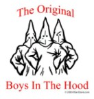 Original Boys In The Hood
