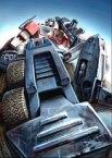 Optimus Prime – Pimp Position