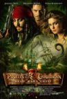 Pirates Of the Caribbean: Dead Man's Chest – Movie Poster