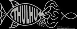 Don't Cthuluhu!  You'll get heart burn!