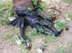 Drunk Cthulhu