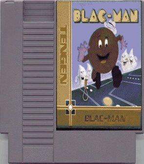 Blac Man
