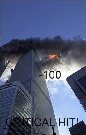 Critical Hit – 9-11