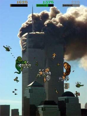 Hot Gaming 9-11