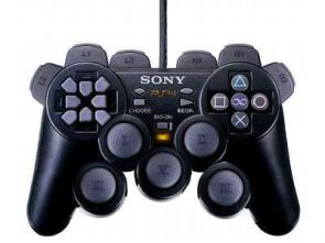 Breaking News!  The new PS3 Controller!