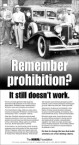 NORML Prohibition Poster