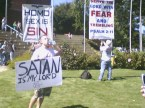Satan Is My Lord