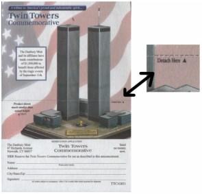 9-11 Detach Here