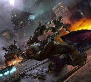 Halo 2 High Resolution