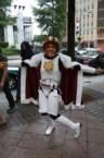 Storm Trooper King
