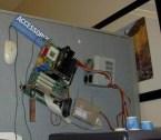 Wall Computer