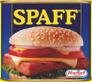 Spaff
