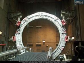 Nice Stargate
