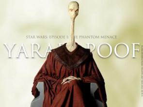 Yarael Poof Wallpaper