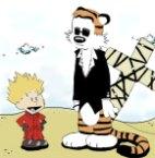 Calvin And Hobbes Anima