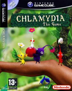Chlamydia- The Game