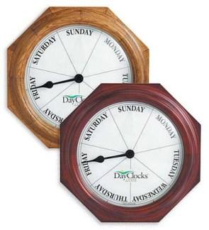 Day Clock