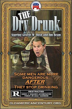 The Dry Drunk
