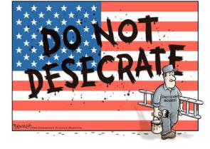 Do Not Dececrate