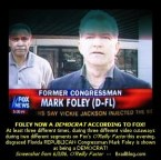 Mark Foley = Gay Republican