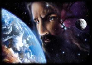 How God Flooded The Earth