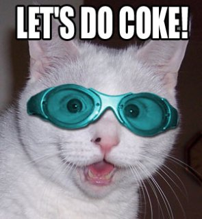 Let's Do Coke