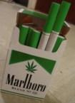 Marlboro Blend 420
