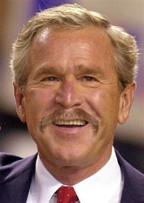 Senor Bush