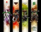 Warhammer 40k Species Wallpaper