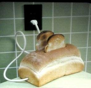 Bread Toaster