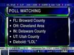 States With Voting Troubles