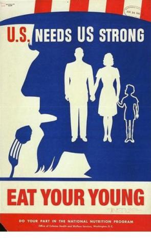 Eat Your Young