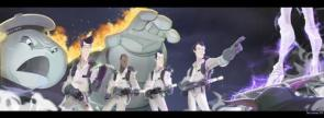 New Ghost Busters Cartoon
