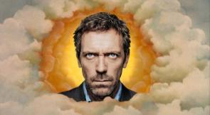 House Is God?