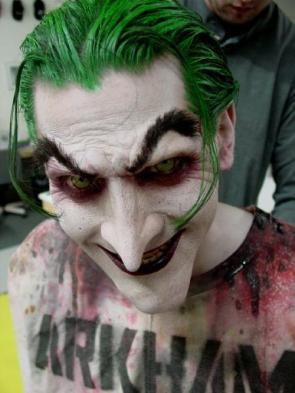 Real Life Joker