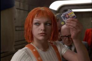 5th Element: Multipass