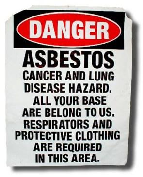 Asbestos Cancer and Lung Disease Hazard